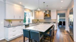 Carpenter in Dorridge to fit kitchens
