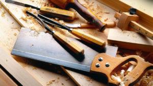 carpenter in soliuhll